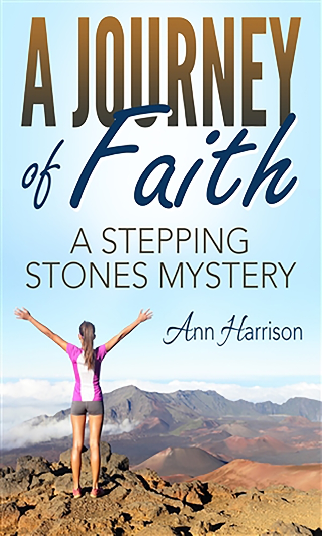 A Journey of Faith ebook