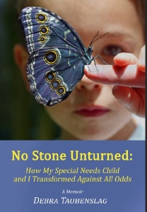 No Stone Unturned book cover image